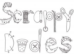 logo outline